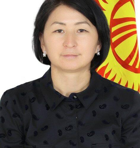 Бекишова Махабат Таныбековна