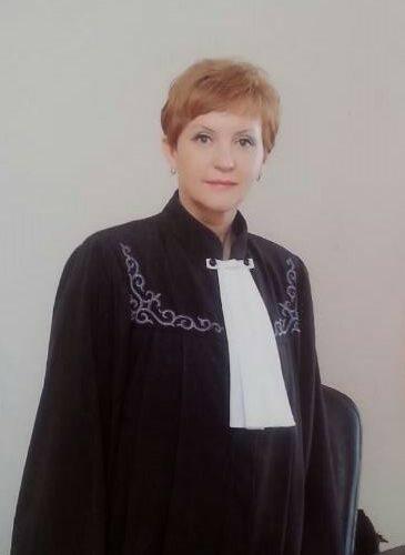Воронцова Ирина Николаевна