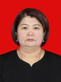 Алиева Гулькайыр Сакешовна